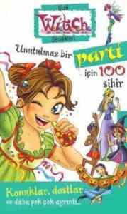 Unutulmaz Bir Parti İçin 100 Sihir