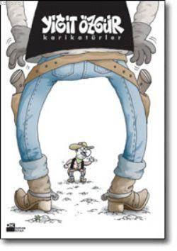 Karikatürler-Yiğit Özgür