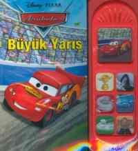 Arabalar Büyük Yarış