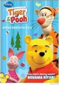 Arkadaşlarım Tigger ve Pooh Süper Dedektifler 2