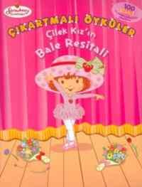 Çilek Kız Kar Prensesi - Bale Resitali