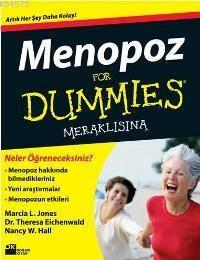 Menopoz For Dummies Meraklisina