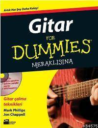 Gitar For Dummies Meraklisina