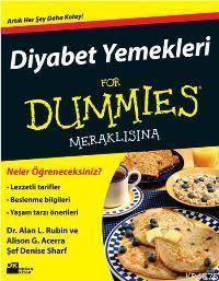Diyabet Yemekleri For Dummies Meraklis