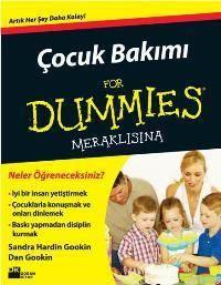Çocuk Bakimi For Dummies Meraklisina