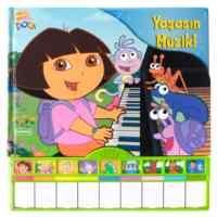 Dora - Yaşasın Müzik