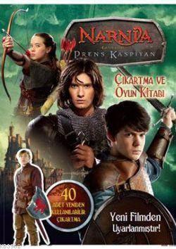 Narnia Günlükleri  ...