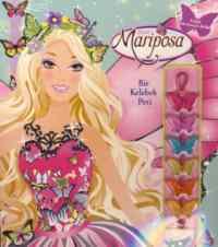 Barbie Mariposa-Bir Kelebek Peri