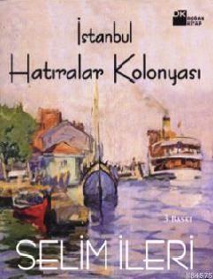 İstanbul Hatiralar Kolonyasi