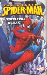 Spider-Man Yükseklerde Uçmak
