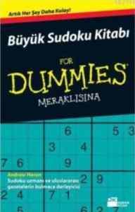 Büyük Sudoku Kitabı