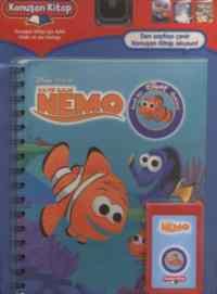 Konuşan Kitap Nemo