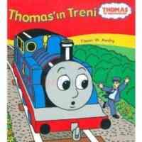 Thomas ve Arkadaşları-Thomas'ın Treni