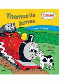Thomas ve Arkadaşları-Thomas ile James