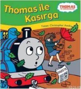 Thomas ile Kasırga