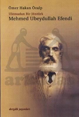 Mehmed Ubeydullah Efendi