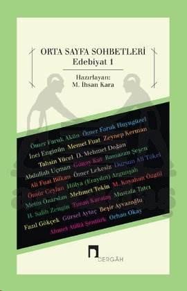 Orta Sayfa Sohbetleri Edebiyat 1