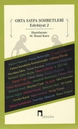Orta Sayfa Sohbetleri Edebiyat 2