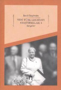 Yeni Türk Edebiyatı Araştırmaları-4