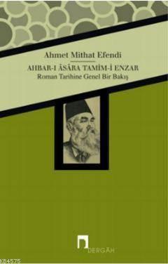 Ahbar-ı Asara Tamim-i Enzar; Roman Tarihine Genel Bir Bakış