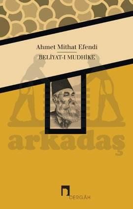 Beliyat-ı Mudhike