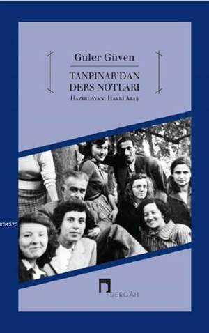 Ahmet Hamdi Tanpınardan Ders Notları