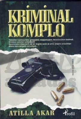 Kriminal Komplo