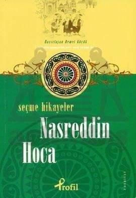 Seçme Hikayeler - Nasreddin Hoca
