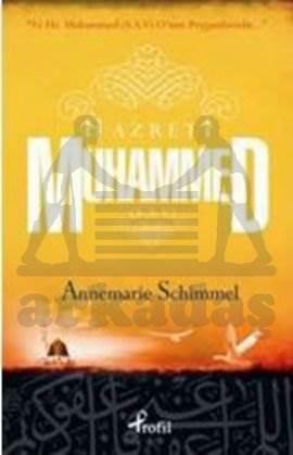Hazreti Muhammed (Ciltli)
