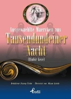 Ausgewaehlte Maerchen Aus Tausendundeiner Nacht