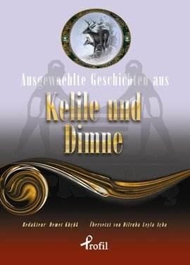 Ausgewaehlte Geschicten Aus Kelile Und Dimne