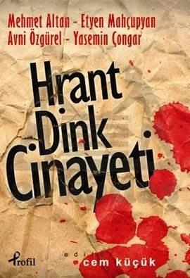 Hrant Dink Cinayeti