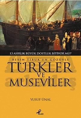 Besim Tibuk'un Gözüyle Türkler ve Museviler