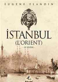İstanbul L'orient 19. Yüzyıl