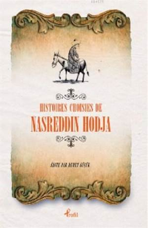 Hıstorıres Choısıes De Nasreddin Hodja