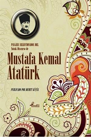 Pasajes Seleccıonados Mustafa Kemal Atatürk