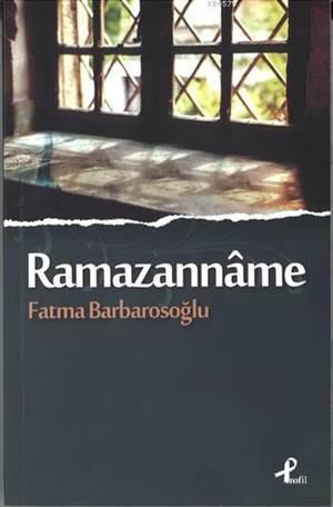 Ramazannâme