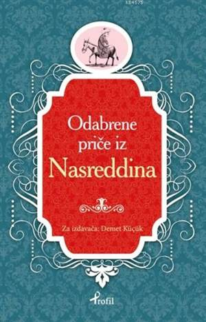 Nasreddin Hoca; Boşnakça Seçme Hikayeler