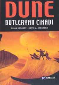 Dune Butleryan Cihadı