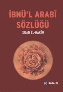 İbnül Arabi Sözlüğü (Ciltli)