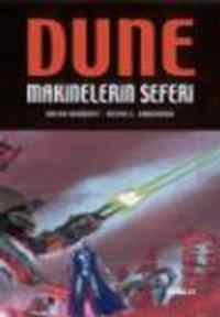 Dune: Makinelerin Seferi