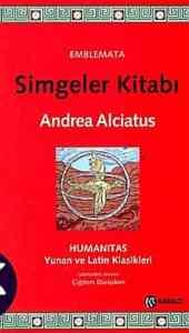 Simgeler Kitabı Hümanitas Yunan Ve Latin Klasikleri