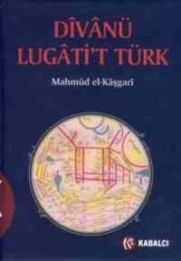 Divanü Lügati't Türk