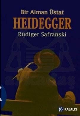 Heidegger-Bir Alman Üstat