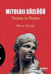 Mitoloji Sözlüğü Yunan Roma