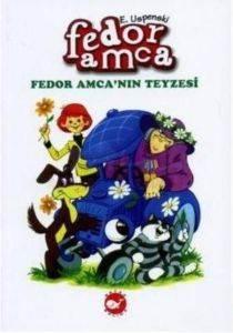 Fedor Amca'nın Teyzesi