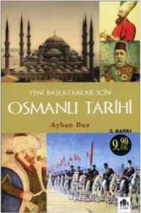 Osmanlı Tarihi Yeni Başlayanlar İçin