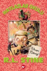 Haylazlar Okulu-05: Utangaç Gitarist