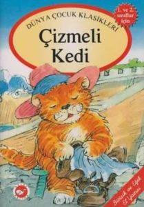 Bitişik El Yazılı Masallar-Çizmeli Kedi