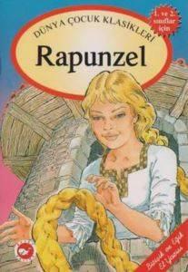 Bitişik El Yazılı Masallar-Rapunzel